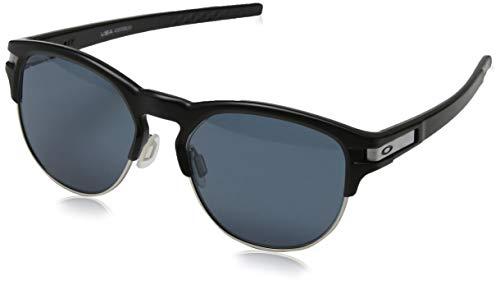 Oakley Herren 0OO9394 Sonnenbrille, Mehrfarbig (Matte Black), 55