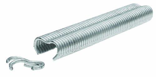 Rapid, 40108796, Agrafes de grillage galvanisées, VR16, 2-8 mm, 400 pièces, Haute qualité
