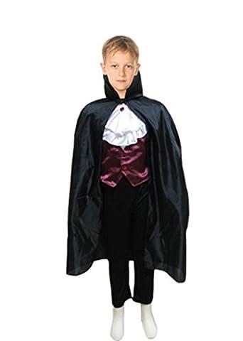 Zombie Halloween Costumes Filles - Garçon et Fille Halloween costumes Vampires Zombies