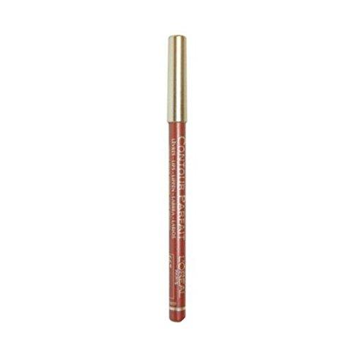 Crayon Contour des Lèvres - Contour Parfait - N°667 Organza - L'Oréal