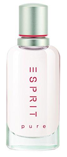 Esprit Chaste Woman Eau de Toilette, 1er Pack (1 x 30 ml)
