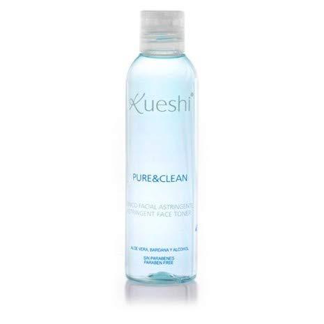 Lov Skincare and Cosmetics Kueshi Pure & Clean Astringent Face Toner 200ml 200ml