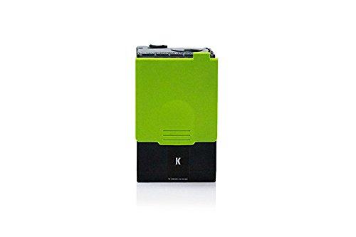 Preisvergleich Produktbild Toner kompatibel zu LEXMARK CX 410 de / CX 410 dte / CX 410 e / CX 410 Series / CX 510 de / CX 510 dhe / CX 510 dthe / CX 510 Series, 1x black / schwarz, 4.000 Seiten, ersetzt 80C20K0 / 802K, 80C2SK0 / 802SK, 80C2HK0 / 802HK