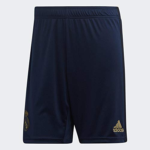 adidas Herren Real Madrid Away Shorts, Nindig, L