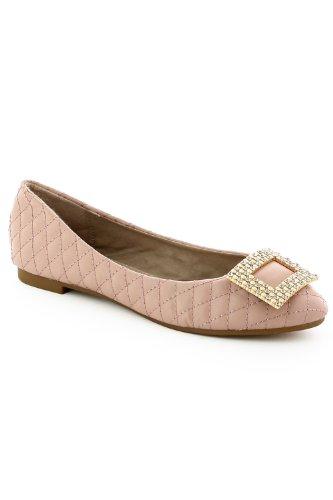 Go Tendance ,  Ballerine donna Rosa (Rose pastel)