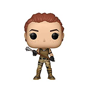Funko Pop: Fortnite: Tower Recon Specialist, multicolor (34463) , color/modelo surtido 5
