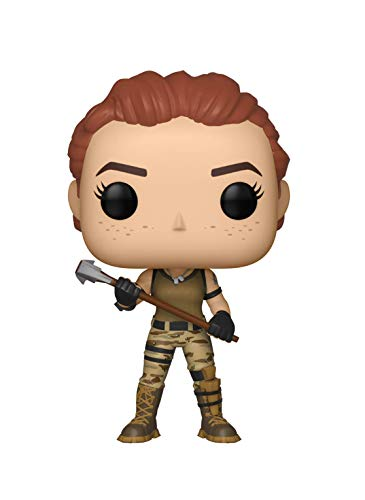 Funko Pop: Fortnite: Tower Recon Specialist, (34463)