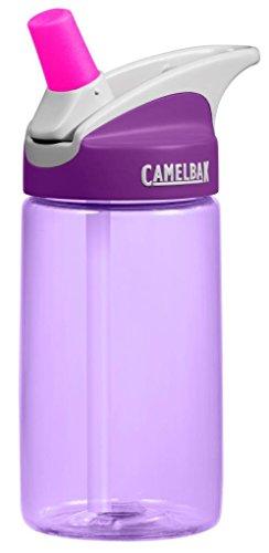 Camelbak eddy Kids .4L Water Bottle Lilac