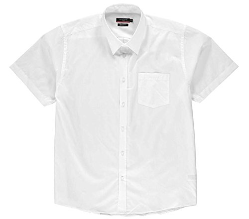 Pierre Cardin - Chemise casual - Homme Blanc