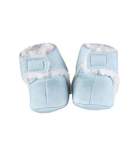 Générique, Jungen Babyschuhe - Krabbelschuhe & Puschen  Blau blau 0-6 Monate