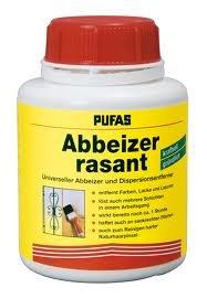Pufas Abbeizer und Dispersionsentferner 0,750 L