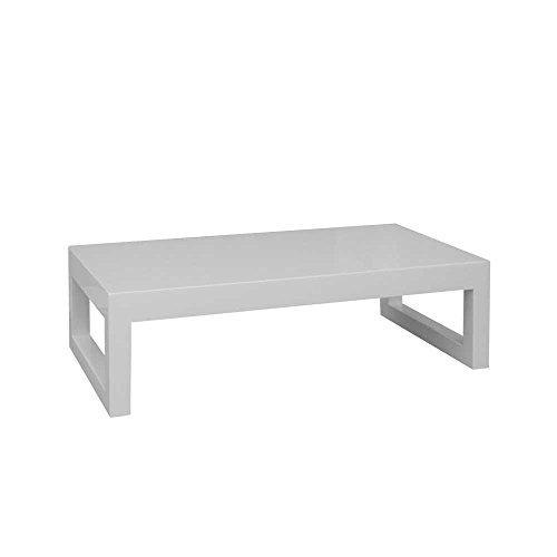Bett Tablett in Weiß Holz Pharao24