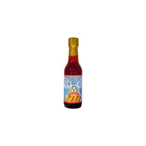 Healthy Boy Süß & Sauer Soße 250ml Thailand