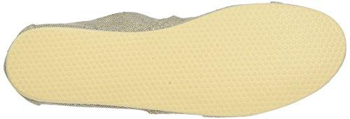 Paez Original Eva Combi Sand, Espadrilles mixte adulte Beige - Beige (Sand 0061)