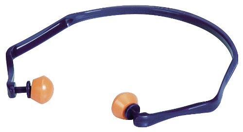 3M Bügelgehörschutz, Lärmpegel: bis 98 dB, blau