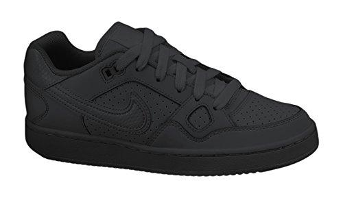 Nike Son of Force, Baskets Basses Garçon, 36.5 EU Noir (Black/Black/Black)