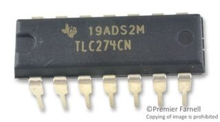 texas-instruments-ic-tlc-274-cn-dil-14