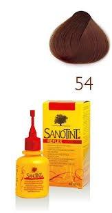 COSVAL - SANOTINT REFLEX CASTANO DORATO 80 ML