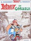 Asterix in Corsica par R. GOSCINNY