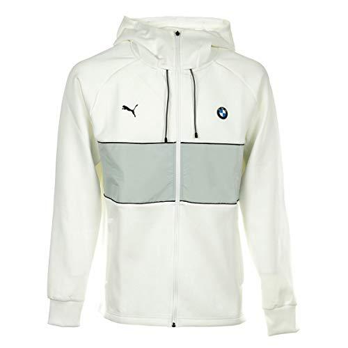 Puma BMW MMS Life Sweat Jacket, Sportjackett - XXL