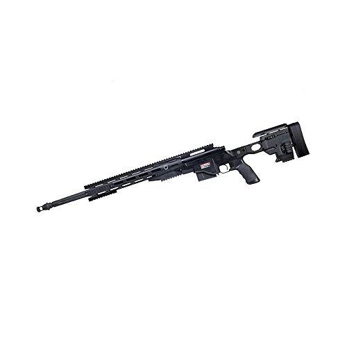 Ares Airsoft Sniper MSR-012 / MSR 700 Negro (0,5 Julios)