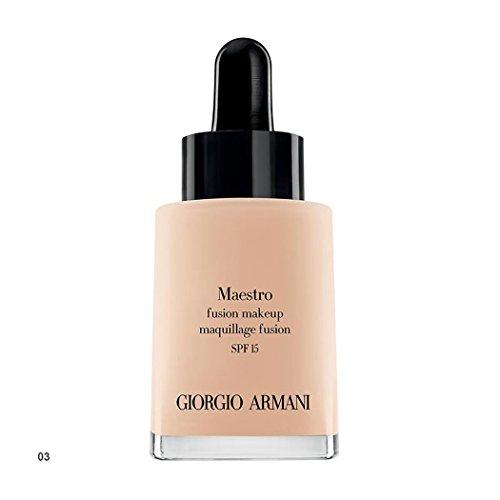 ARMANI Maestro Fusion Make-Up-MAESTRO 03 Item L3213000