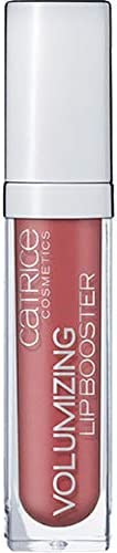 Catrice voluminizador labial voluminizing lip booster 040 nuts about m.