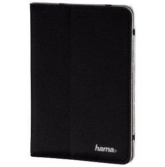 Preisvergleich Produktbild Hama Strap Portfolio für Tablet von 20,3cm 8Max Schwarz