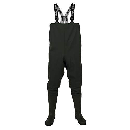Vass-Tex 600 Series Chest Wader