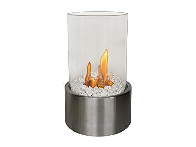 Bio-Ethanol Table Fireplace DISIS Purline