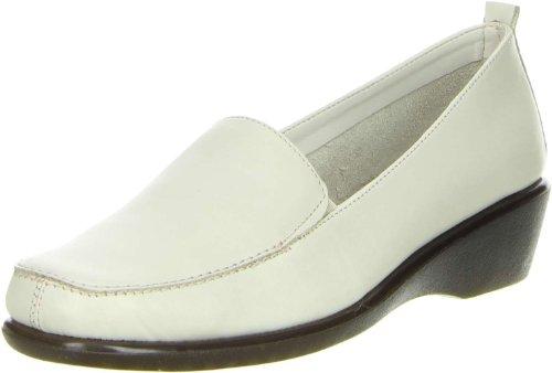 The Flexx Damen Halbschuhe Slipper weiß, Größe:37, Farbe:Weiß (Die Flexx-frauen-schuhe)