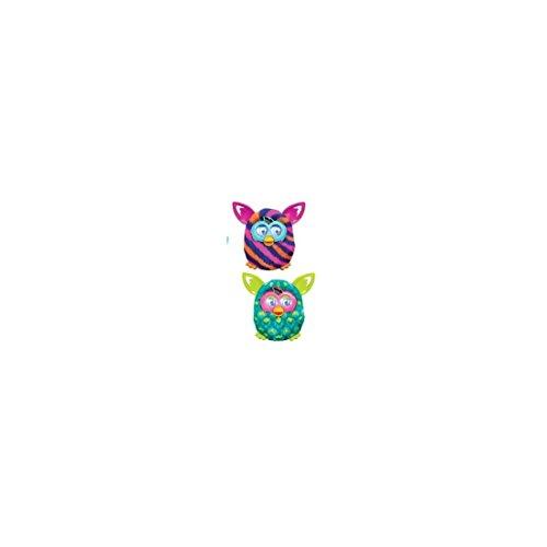 Hasbro - Figura Furby Boom Sunny, Surtido (1 unidad)