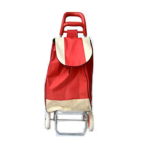 Haz tu vida más fácil Carrito compra Carrito equipaje