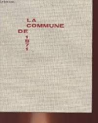 La commune de 1871 -editions de delphes sd -extraits du jo