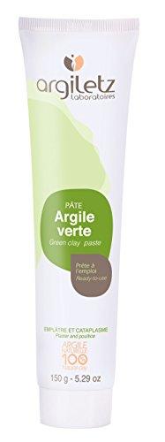 Argiletz - Argile verte Tube - 150g
