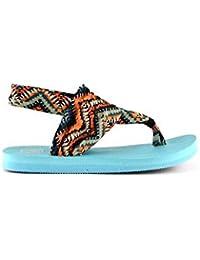 Sandali Of California Da it Donna Amazon Scarpe Colors tqwI8EZ