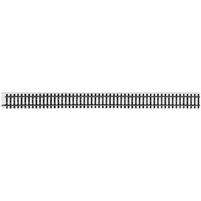 Preisvergleich Produktbild Märklin 2205 - Gleisstück gerade, 900 mm, 10er-Set