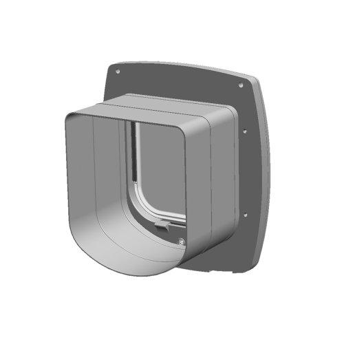 Zoom IMG-3 ferplast tunnel extension swing 3