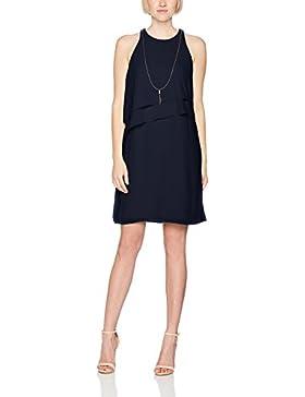 ESPRIT Collection Damen Kleid 047eo1e031