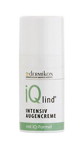IQLIND Intensiv Augencreme 15 Milliliter