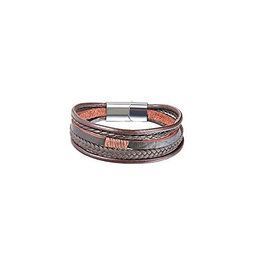 64ef767630f6 Men s bracelets the best Amazon price in SaveMoney.es