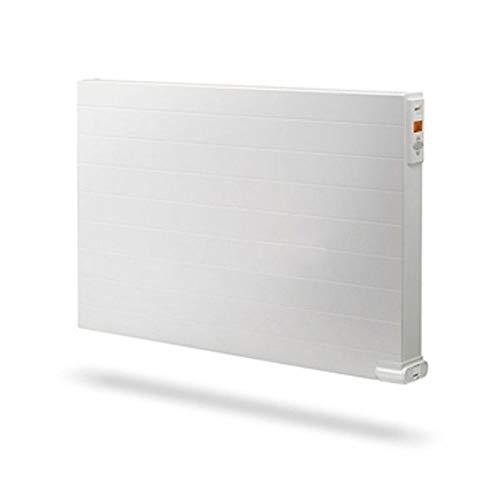 Radiateur électrique 1500W fluide caloporteur blanc 600X900X113mm (FE5210600901AFH0) YALI RAMO LVI France 3716152