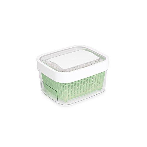 OXO Good Grips Greensaver Frischhaltebox 1.5 l Oxo Good Grips Sink