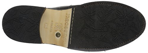 Neosens Ferron, Chaussures à Lacets Homme Noir - Schwarz (EBONY)