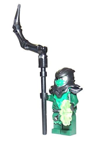 LEGO® Ninjago: Possessed Evil Lloyd Green Ghost Ninja (Green Ninja)