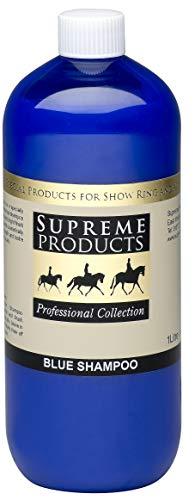 Supreme Products - Champú Azul