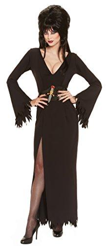 Rubie's Kostüm Elvira Mistress of the Dark Deluxe