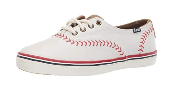 5ac7679b4c8 Keds Women s Champion Pennant Baseball Fashion Sneaker