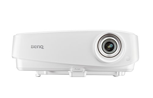 Best Saving for BenQ TW526E HD Ready 720p 3200 Lumens 3D Home Entertainment Projector – White Reviews