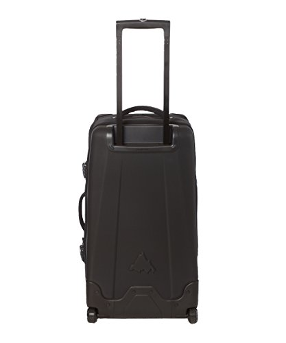 Burton Erwachsene Trolley Koffer Wheelie Dbl Deck True Black